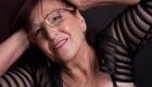 photo de femme de plus de 60 ans Estime de soi