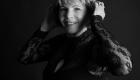 Photo noir et blanc portrait ESTIM photographie thérapeutique, Lugdivine Bonomo