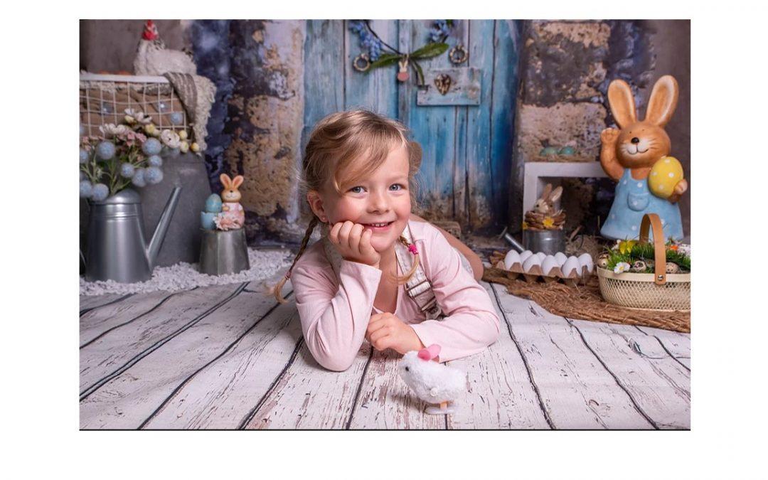 Galerie Photos Mini Séance Printemps – Pâques 2021